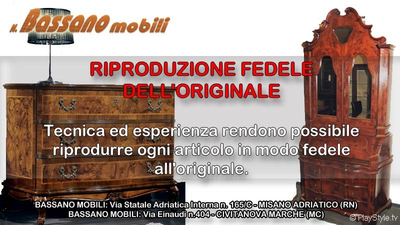 Bassano Mobili – Negozi Arredamento a Misano Adriatico provincia di ...